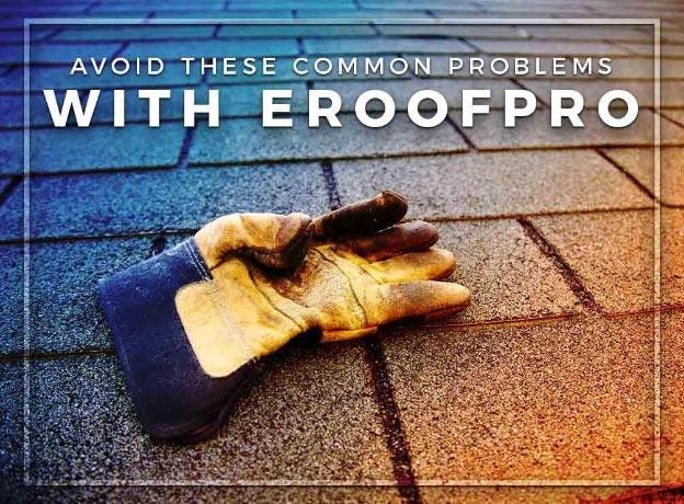 avoid common problems